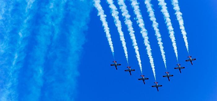 2013 Nemzetközi Repülőnap és Haditechnikai Bemutató