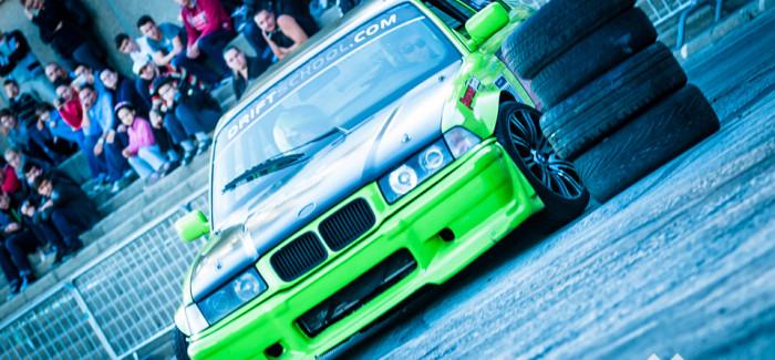 Szeged ÁRKÁD Racing!