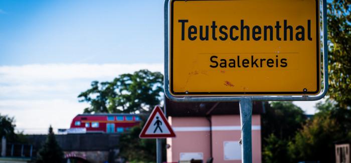 2013 MXoN Teutschenthal – Megérkeztünk