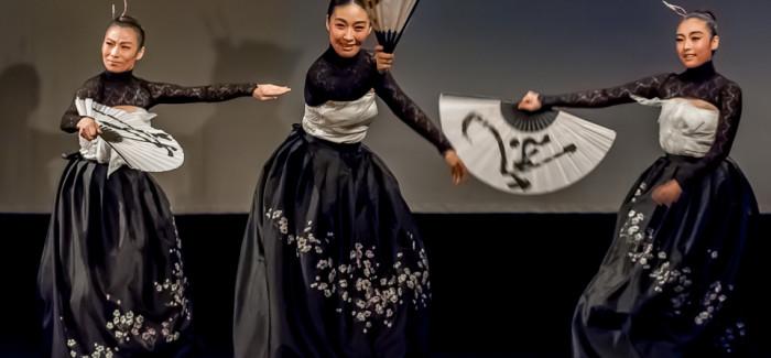 Koreai Do Dance csapat táncos meséi
