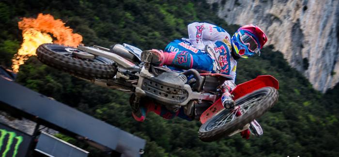 MXGP Arco di Trento – Kvalifikáció