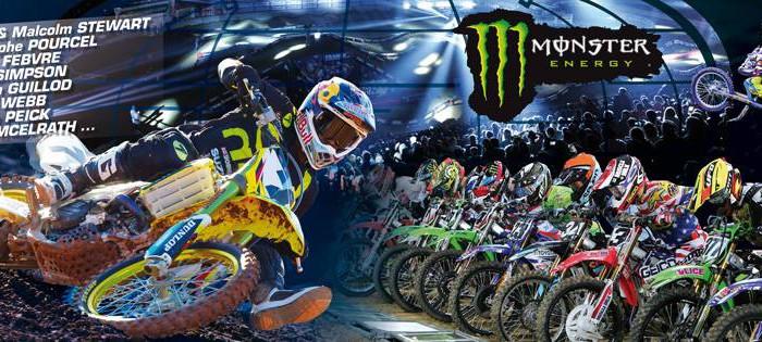 Hamarosan Supercross!!!