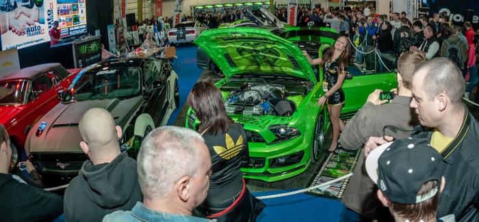Autó, Motor és Tuning Show 2016