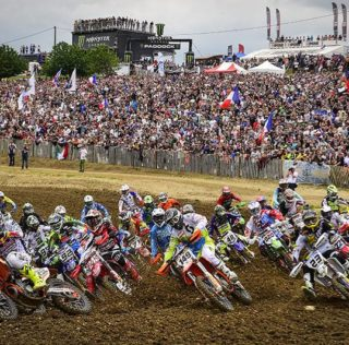 Francia MXGP 2016 – St. Jean d'Angely