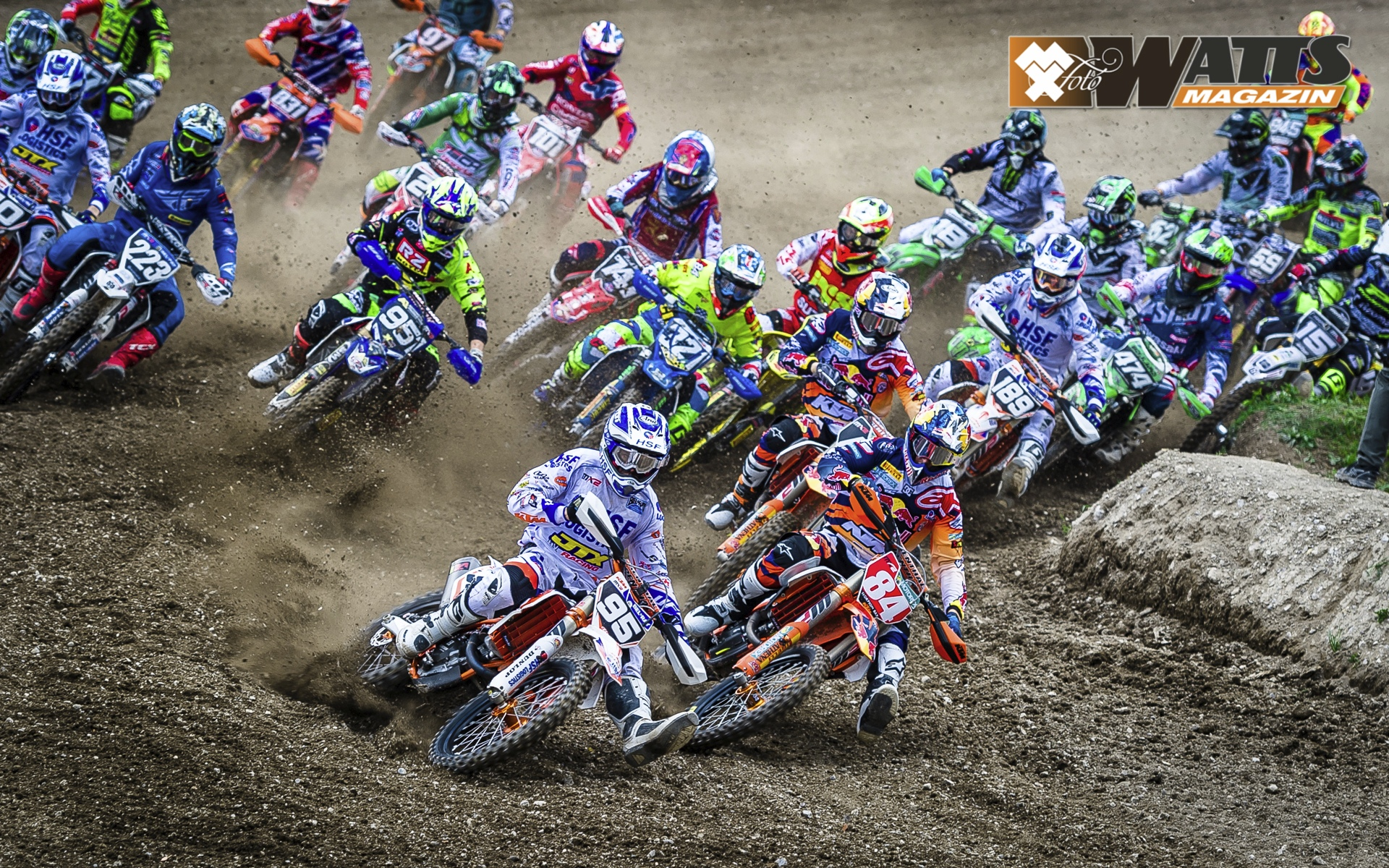 Wallpapers: MXGP 2016 – Trento 3.