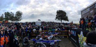 2017 Olasz bajnoki #2 – Malagrotta