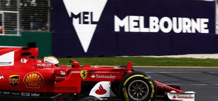 Diadal a Vettel-Ferrari párossal