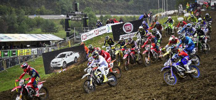 MXGP Montbéliard Kvalifikáció