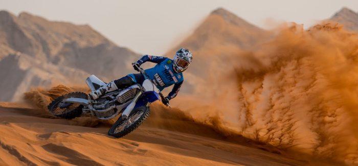 A Dakar 2018 és a THOR