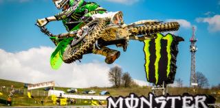 MXGP 2019-es versenynaptár