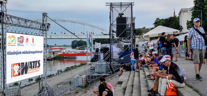 8 magyar arannyal véget ért a 11. IDBF Sárkányhajó világbajnokság