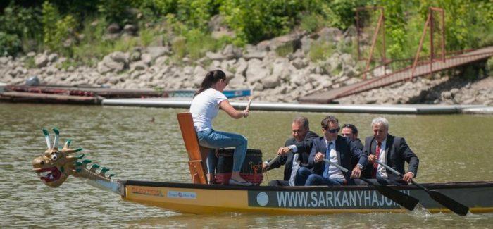 Sárkányok hete Szegeden, több mint 6000 versenyzővel