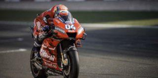 MotoGP Katar összefoglaló