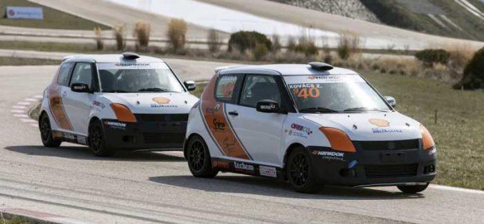 Új pályákon a Hankook Racer Cup