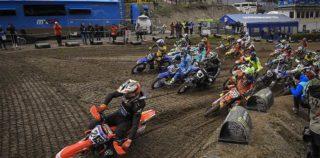 MXGP Trento – Kvalifikáció