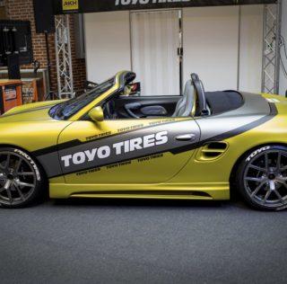 Porsche lesz a fődíj